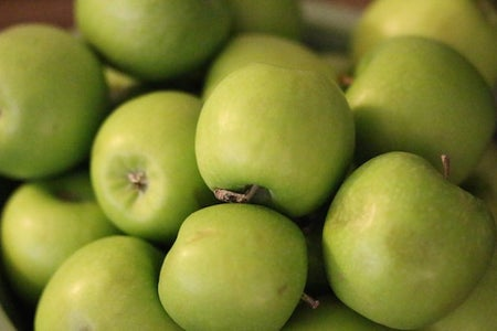 The Lalagreen Apples
