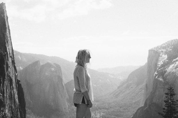 Molly Peach-Yosemite