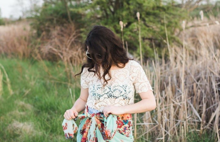 Kelly Marcelo-Summer Field Happy Girl Clothes