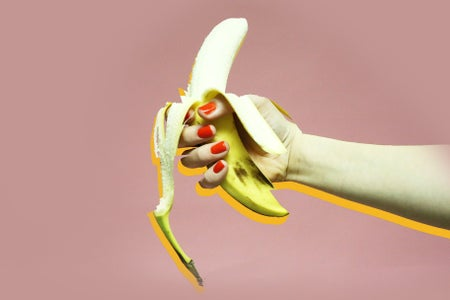 The Lalapop Art Banana