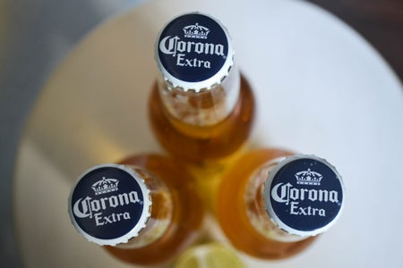Corona Caps