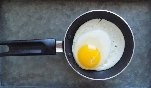Msu Spoon_Universityfried_Egg_