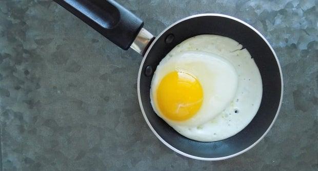 Msu Spoon_Universityfried Egg
