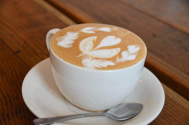 Coffee Latte_Art