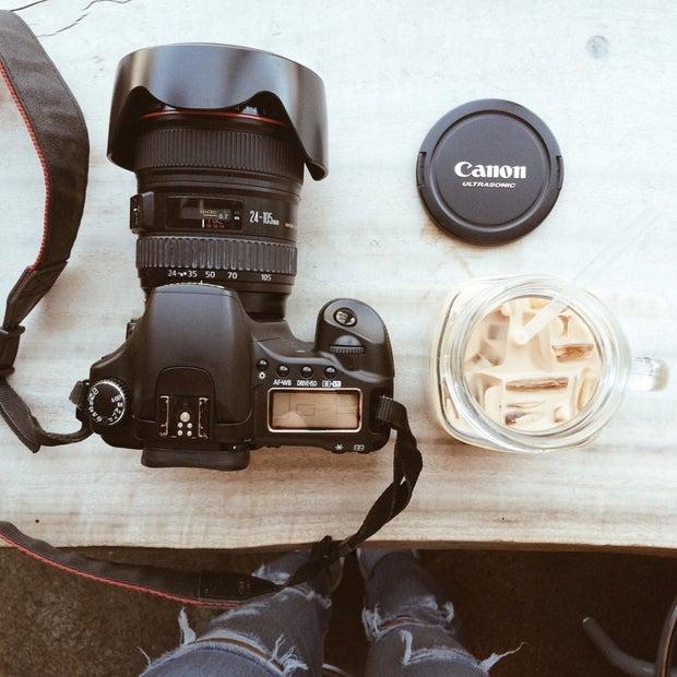 Canon Iced Latte Sightglasscoffee