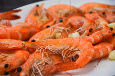 Shrimp Whole