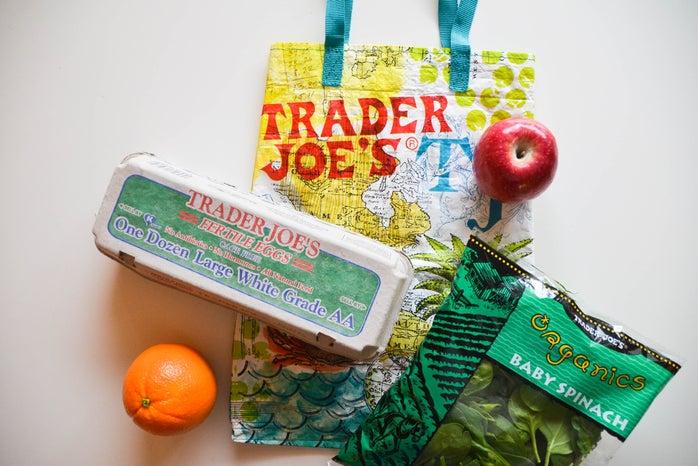 Trader Joe\'S