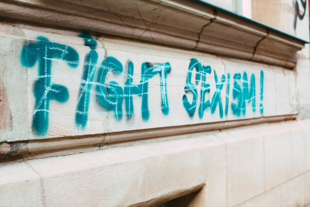 Fight Sexism
