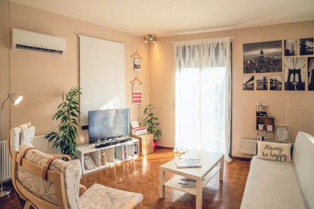 House Interior Photo