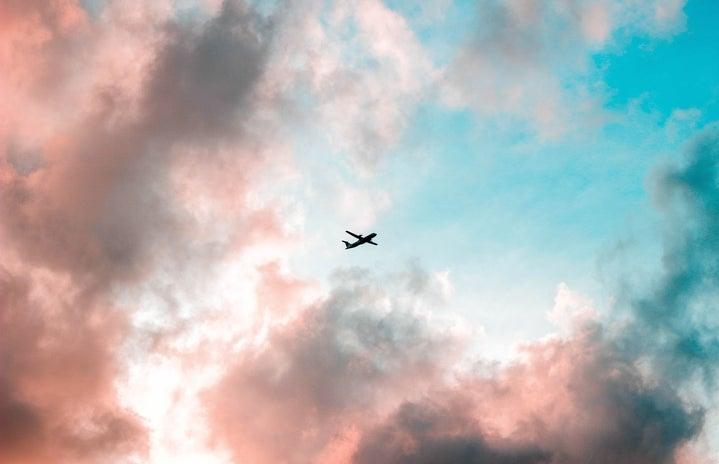Aeroplane Aircraft Airplane Aviation