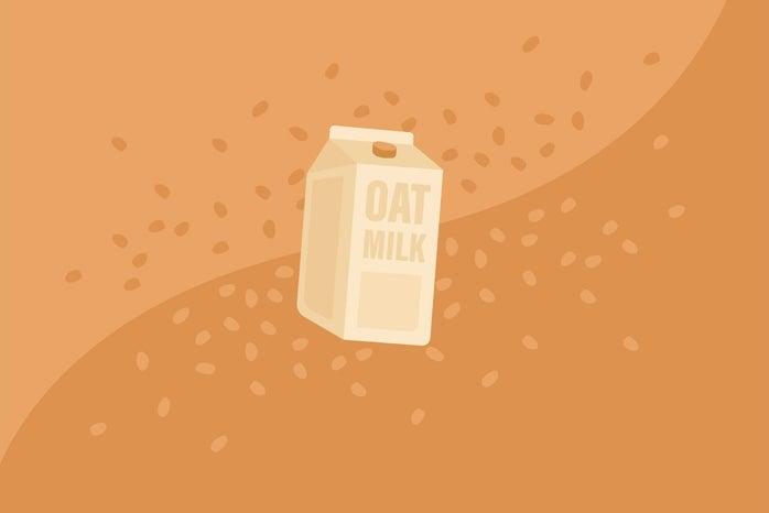 Feature Hero Oat Milk Hero