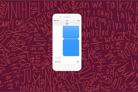 Texts Guys Send Final Hero