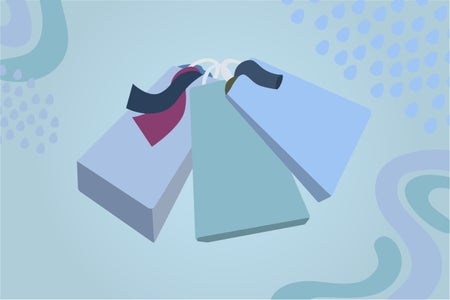 Compulsive Shopping Hero
