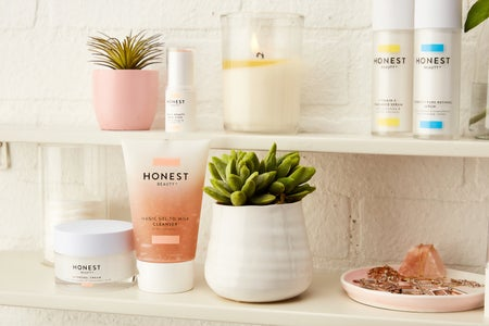 The honest company products