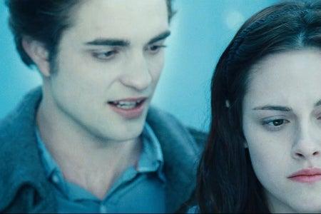 The Twilight Saga Edward and Bella