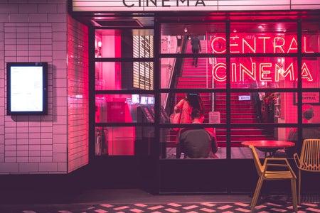 Movies image