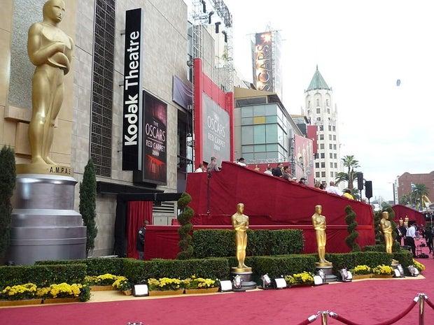 oscars ceremony academy awards