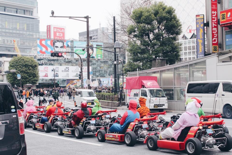 image of Japan