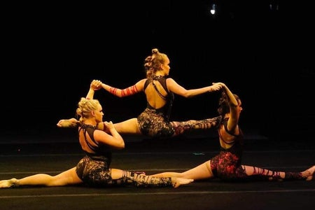 Circus act FSU