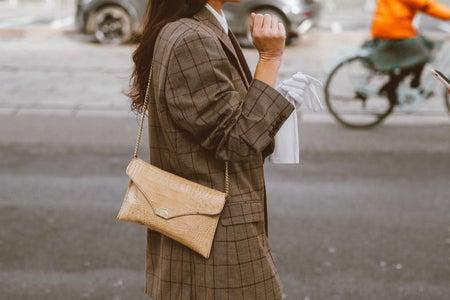 neutral tone fashion