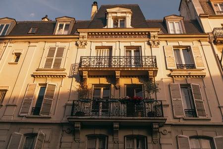 France Building