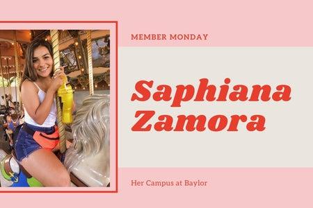 Saphiana Zamora
