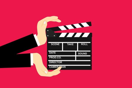 movie board