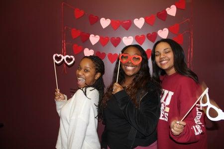 FSU good girls nbc watch party