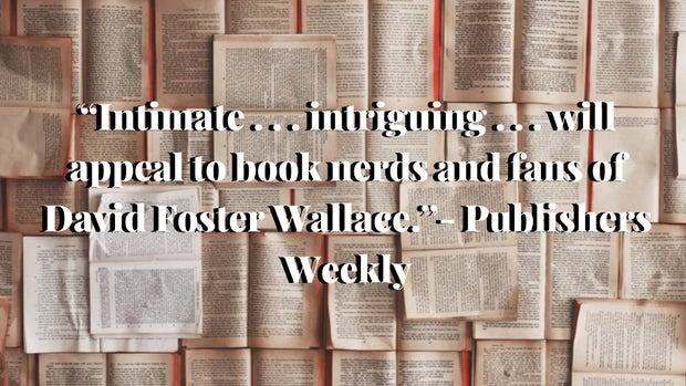 publishers weekly land of men quote