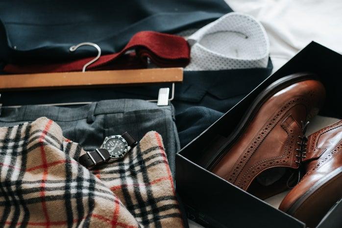 men\'s fashion
