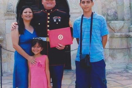 Personal family photos