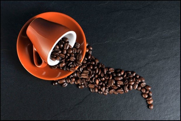 coffee beans rep image