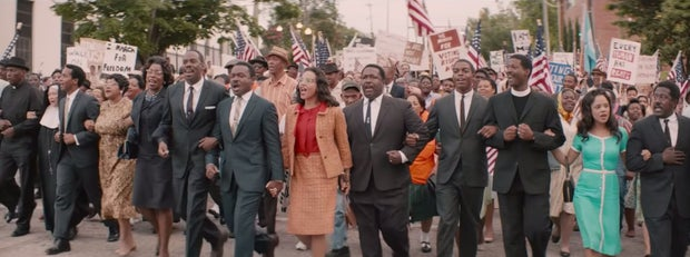 Selma 2014 movie directed by Ava DuVernay