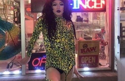 Picture of Lea Guerrero