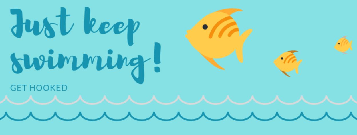 underwater graphic design
