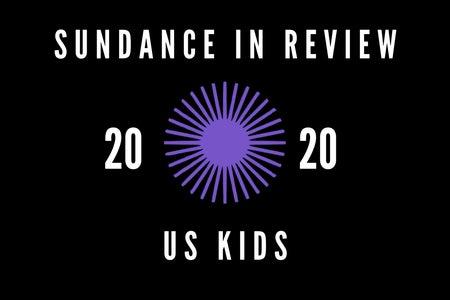 Sundance 2020, US KIDS