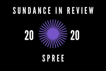 sundance 2020 spree