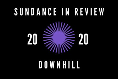 sundance 2020 - downhill