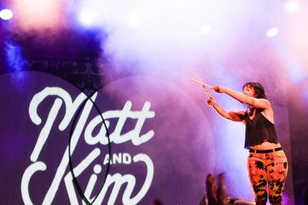 Matt and kim ogden twilight