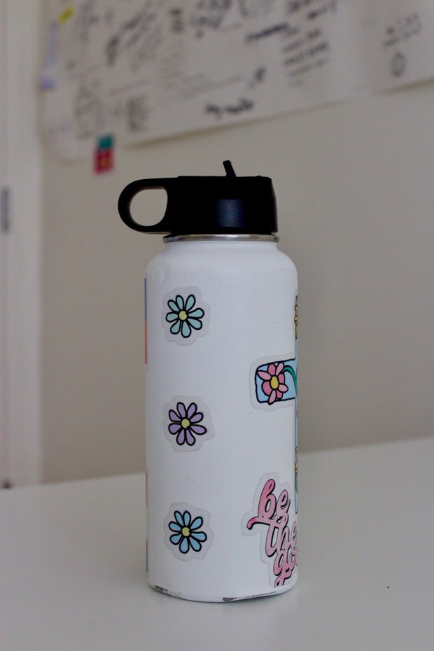 Photo of my hydroflask