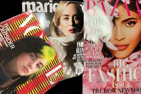 march magazine rep