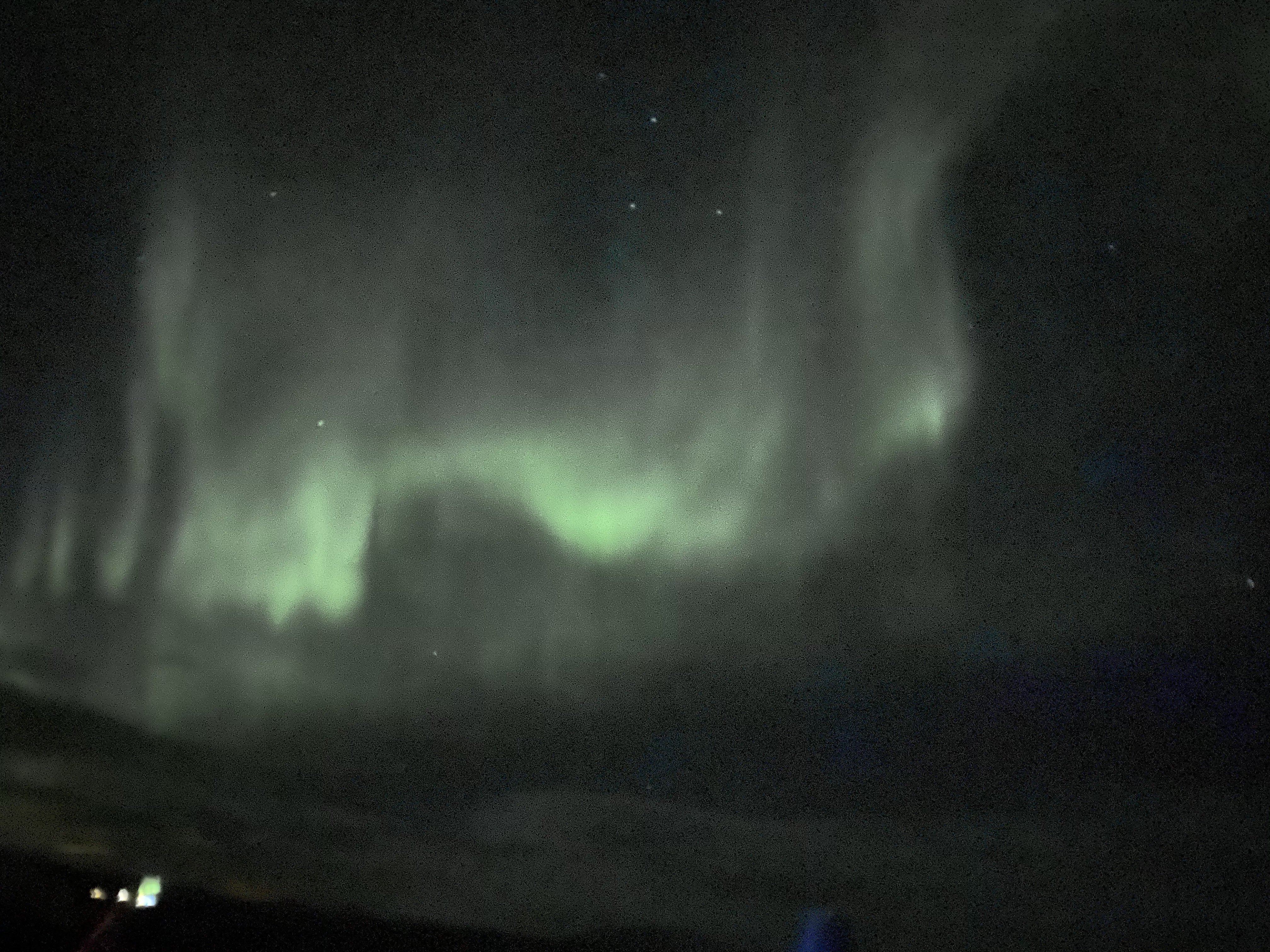 Northern Lights #1