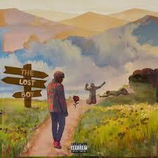 RNP album cover