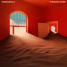 Tame Impala album cover