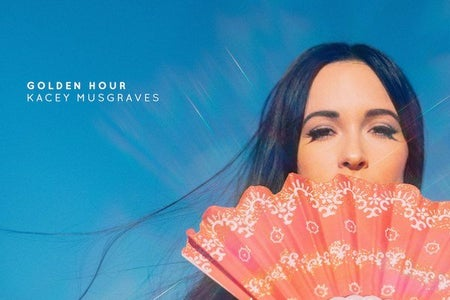 Album cover kacey musgraves