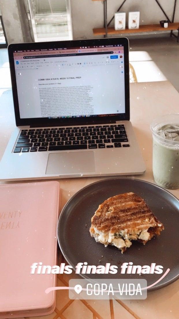 Study Pic