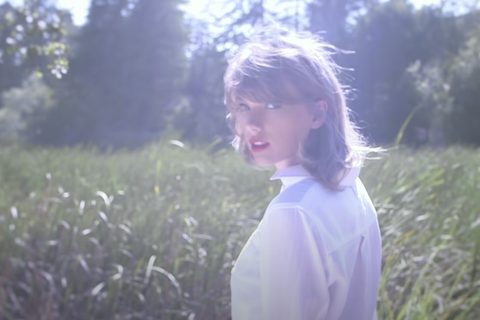 Taylor Swift Style Video