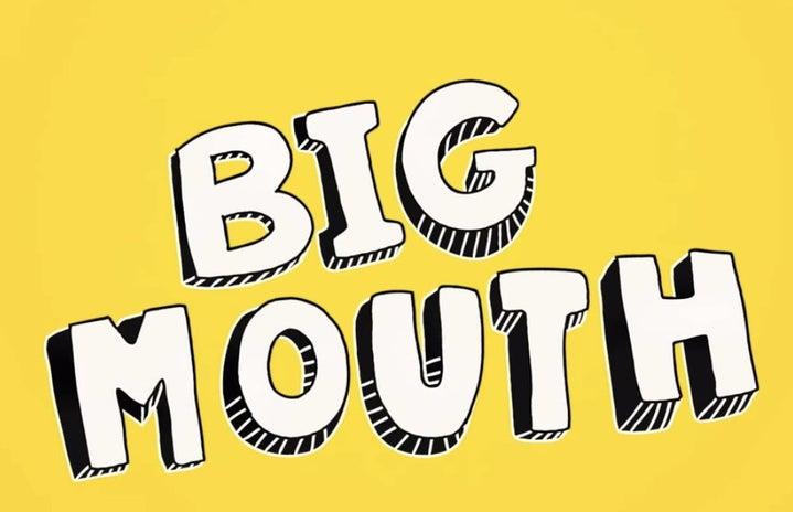 big mouth intro image