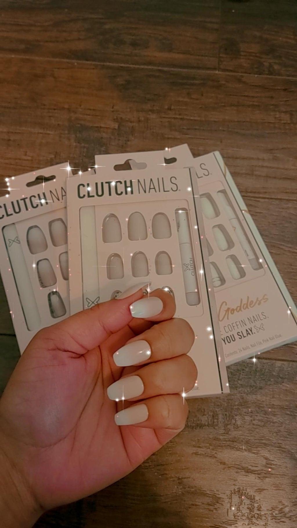 Clutch Nails