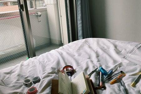 journaling, traveling, kyoto, airbnb, japan